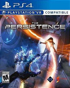 The persistence VR PS4 MÍDIA DIGITAL