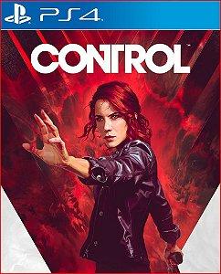 CONTROL PS4 MÍDIA DIGITAL
