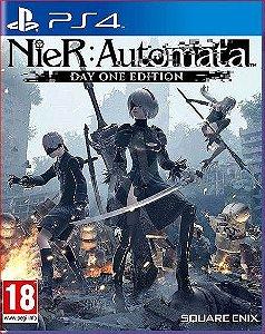 NieR: Automata Game of the YoRHa Edition ps4 Mídia Digital