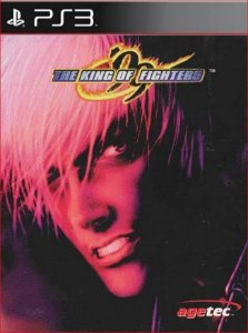 THE KING OF FIGHTERS 99 PS3 PSN MIDIA DIGITAL