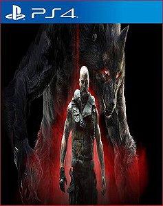 Werewolf the apocalypse earthblood PS4 MIDIA DIGITAL