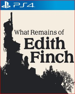 What remains of edith finch PS4 MÍDIA DIGITAL