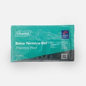 BOLSA TÉRMICA GEL QUENTE/FRIO - CHANTAL 26×15