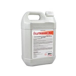 GLUTARALDEIDO 2% 05 LITROS - GLUTAMAX