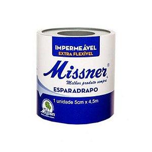 ESPARADRAPO 05CM X 4,5MT - MISSNER