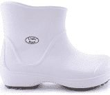 BOTA LIGHT BOOT  REF BB85 BRANCO