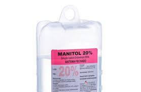*MANITOL 20% 250 ML EQUIPLEX