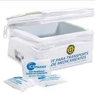 KIT DE TRANSPORTE MEDICAMENTOS 15X12X8 500ML