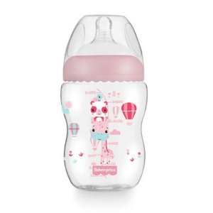Mamadeira First Moments Fisher-Price