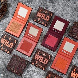Paleta de Blushes Wild Mylife