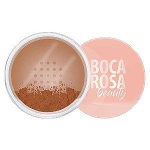 Pó Facial Payot Boca Rosa 3