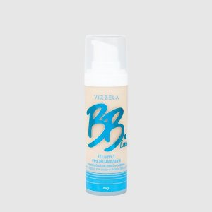 BB Cream FPS 30 Vegano Vizzela