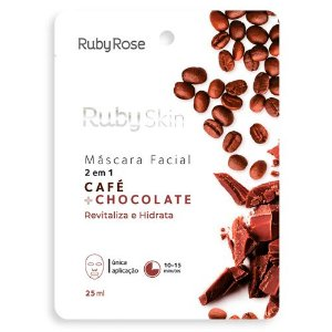 Máscara Facial Ruby Skin Ruby Rose