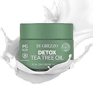 Creme Facial Hidratação Detox e Caviar Di Grezzo