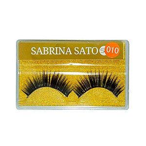 Cílios Postiços Unitários Sabrina Sato