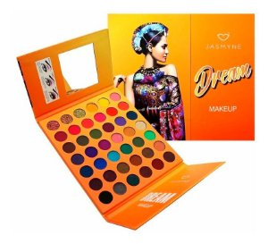 Paleta de Sombras Dream Makeup Jasmyne