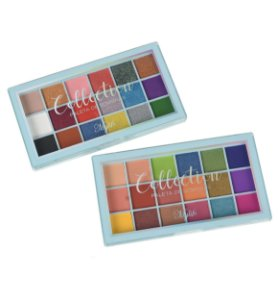 Paleta de Sombras Collection Mylife Cosméticos
