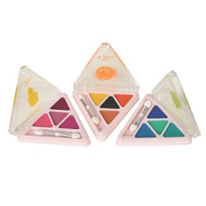 Paleta de Sombras Love Fruits Mylife Teen