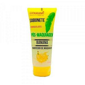 Sabonete Demaquilante Banana Ludurana