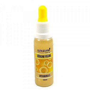 Sérum Facial Vitamina C Ludurana