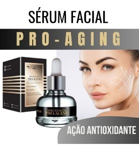 Sérum Facial PRO-AGING Max Love