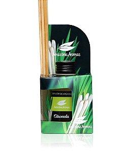 Aromatizador De Ambientes Difusor De Aromas Cheirinho Casa