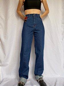 Calça Jeans PIERRE CARDIN (Dourada) 36/38
