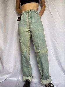 Calça Jeans Yves Saint Laurent Clara (38)