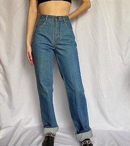 Calça Jeans PIERRE CARDIN (Dourada)