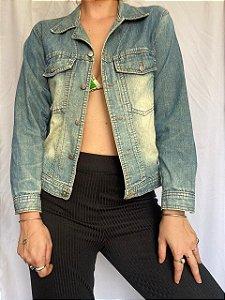 Jaqueta Jeans PAPARREL (P)