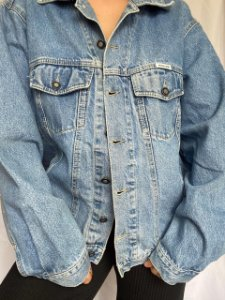 Jaqueta Jeans MASSARIS