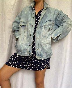 Jaqueta Jeans (G/GG)