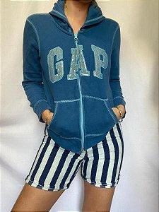 Moletom Gap Original Azul (P)