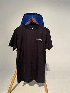 Camiseta Renegades Preta