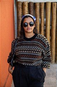 Suéter Tricot (M/G)