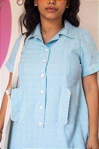 Vestido Azulzinho (M/G)