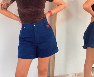 Bermuda Western Jeans