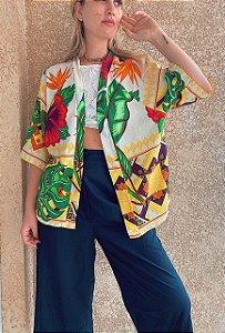 kimono summer
