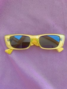 Óculos Colusa Green