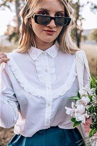 Óculos Colusa Cinza