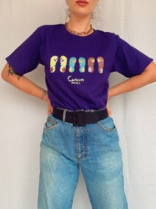 Camiseta Flip Flops