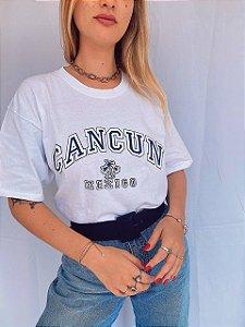 Camiseta Vintage Cancun (M/G)