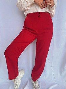Calça Alfaiataria Red (40/42)