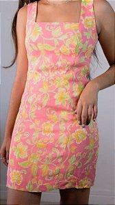 Vestido Leder (P)