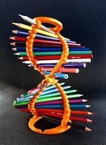 Porta-Lápis DNA