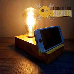 Luminária A-Lumia