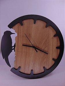 Relógio Pica-Pau