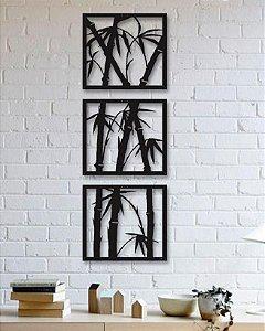 Painel Segmentado Bambus