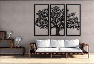 Painel Segmentado Árvore da Vida