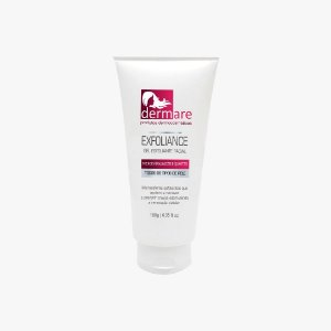 Gel Exfoliance Facial 180G Dermare